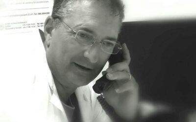Nuova collaborazione con il dott. Domenico Novelli